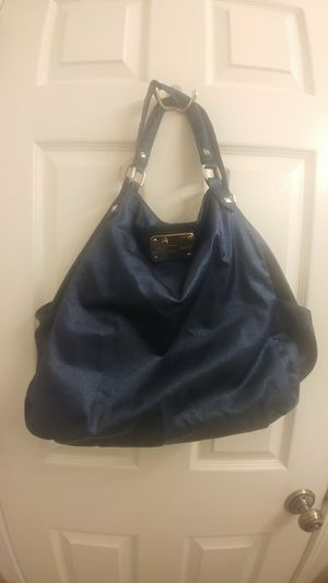 Navy blue purse for Sale in Romeoville, IL
