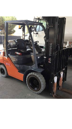 Warehouse fork for Sale in Poway, CA