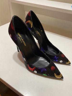 Saint Laurent heels for Sale in Glendale, CA