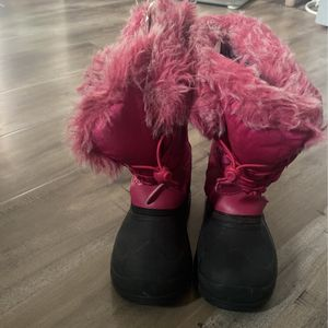 Girls Snow Boots for Sale in Pomona, CA