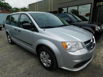 2012 Dodge Grand Caravan for Sale in Detroit,  MI
