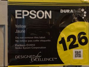 Epson Printer Ink for Sale in Salisbury, MD