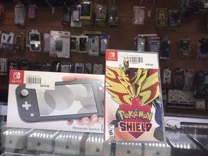 Nintendo Switch Lite for Sale in Anaheim, CA