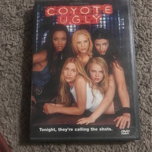 Coyote Ugly for Sale in Escondido, CA