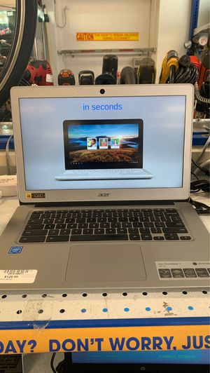 Acer Chromebook Laptop Computer N16P1 for Sale in Orlando, FL