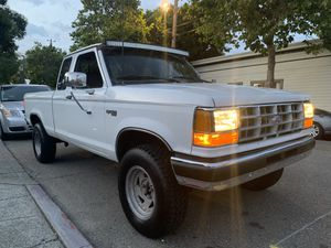 1990 Ford Ranger 152k miles 5speed Manual for Sale in Berkeley, CA