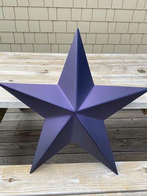 Handmade Decorative Star for Sale in Winchester, VA
