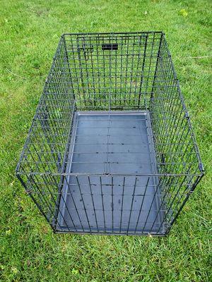 Dog cage. Crate for Sale in Carol Stream, IL