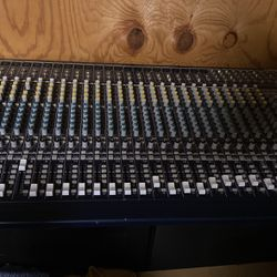 Mixer Model Mx3282A 32 Channels, Recorder Liver Mixer Nehru get And Speakers for Sale in South Park Township,  PA