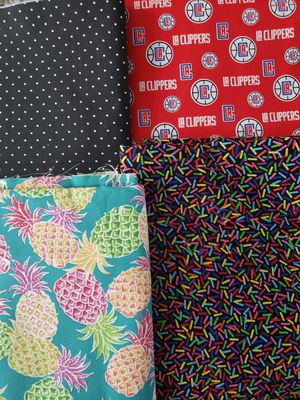 100% Cotton Face Covers for Sale in Bell Gardens, CA