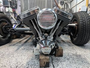 Ultima El Bruto 127 Harley engine / motor for Sale in Spring Valley, CA