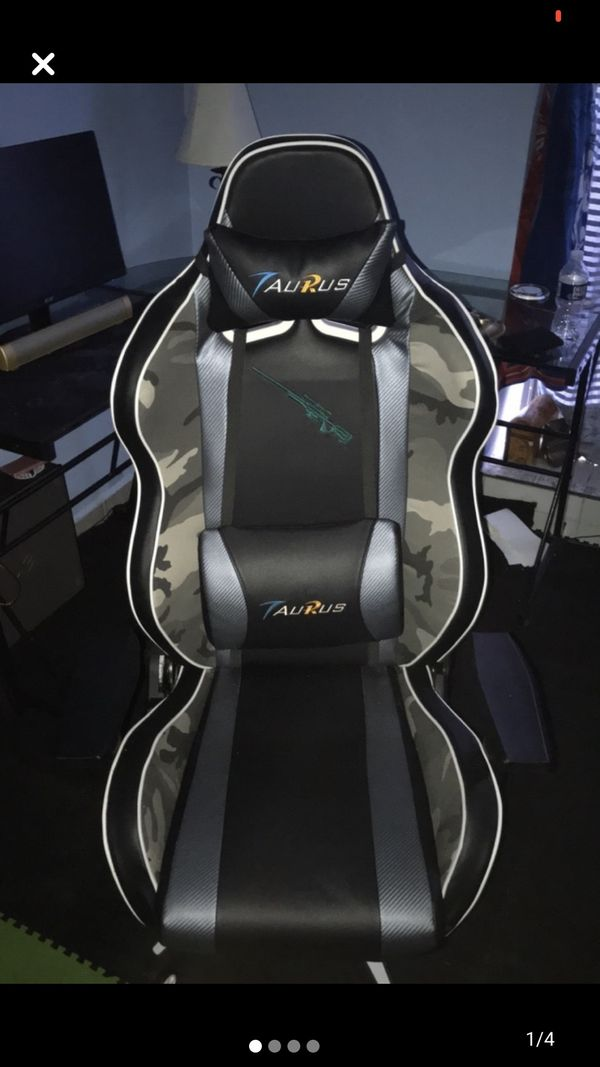 Gaming chair 🔥