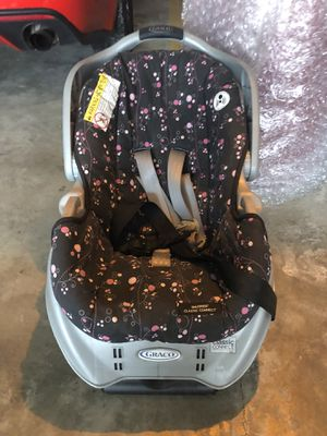 Grace Baby Car Seat for Sale in New York, NY