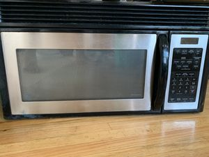 GE Stove and Microwave for Sale in Irwindale, CA
