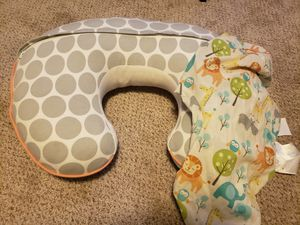 Boppy pillow for Sale in Joint Base Lewis-McChord, WA