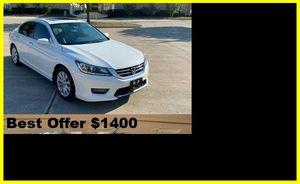 ֆ14OO_2013 Honda Accord for Sale in Norwalk, CA
