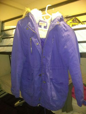 Jacket adulto size Large for Sale in Lynn, MA
