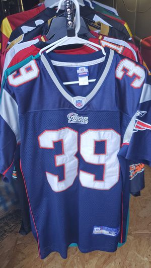 New England Patriots Maroney Jersey Size 48 for Sale in Riverside, CA