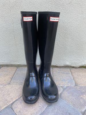 Hunter Rain Boots for Sale in Laguna Niguel, CA
