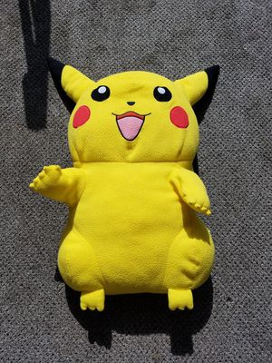 Pichu Pillow for Sale in Bay City, MI