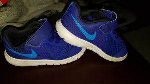 Toddler Nike Flex 6C shoes for Sale in Palm Harbor, FL