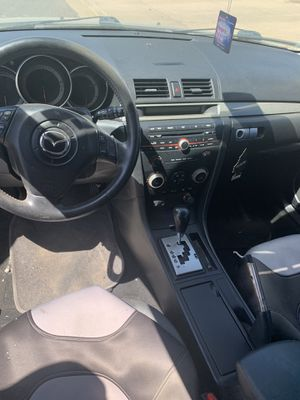 Mazda 3 2006 parting out for Sale in Tempe, AZ