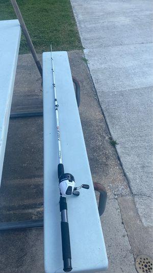 Fishing pole Shakespeare tiger for Sale in Fredericksburg, VA