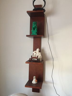 Wall shelves for Sale in Virginia Beach, VA