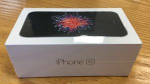 iPhone SE 128GB Unlocked for Sale in Jacksonville, FL