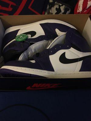 Jordan 1's for Sale in Riverside, CA