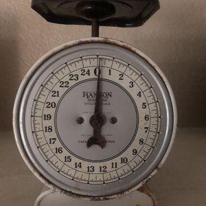 Antique Farmhouse Scale for Sale in Chino, CA