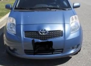 2011 Toyota Yaris hatchback for Sale in Alexandria, VA