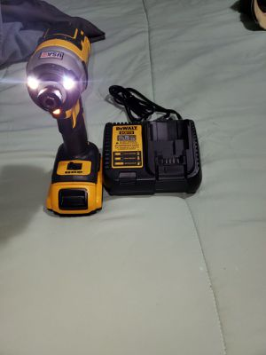 new drill at a good price for Sale in Takoma Park, MD