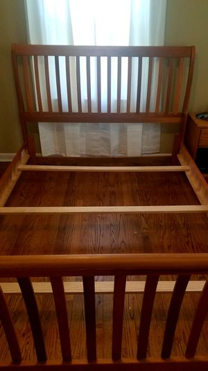 Queen Bed Frame for Sale in Independence, MO