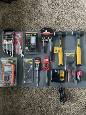 New Tools for Sale in Grand Prairie, TX
