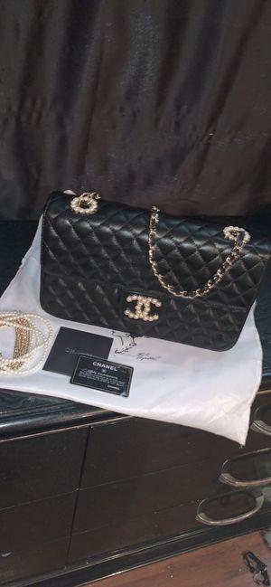 Chanel shoulder bag for Sale in Holiday, FL