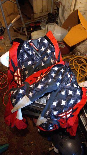 Kinetic dirt bike pants for Sale in Tacoma, WA