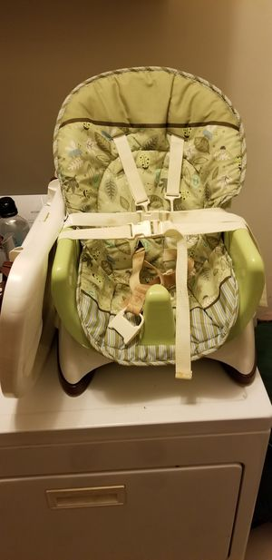 Booster seat, stroller, play mat, bouncer for Sale in Danville, OH