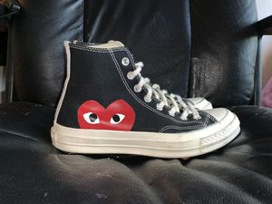 CDG PLAY CONVERSE for Sale in Irving, TX