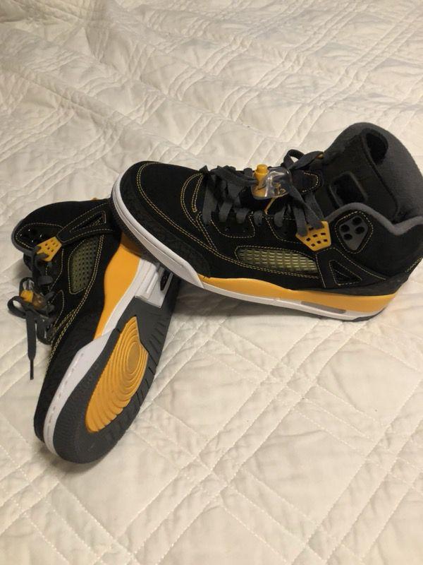 Jordan spizikes 9.5