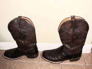 Lucchese Boots - Men's 10.5 D for Sale in Cedar Park, TX