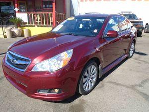 2012 Subaru Legacy for Sale in Phoenix, AZ