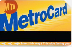 Monthly Metrocard. for Sale in Queens, NY