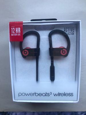 🎧🎧powerbeats 3 wireless headphones brand new🎧🎧 for Sale in La Mesa, CA
