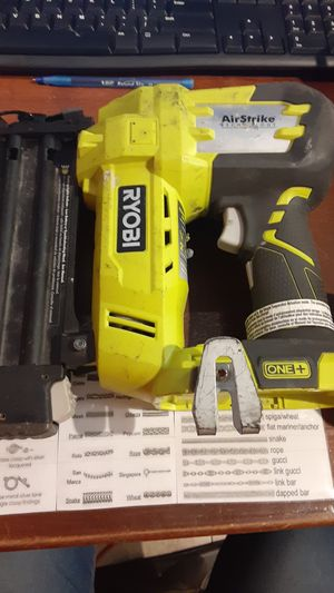 Nail Gun #100448-1 for Sale in Mesa, AZ