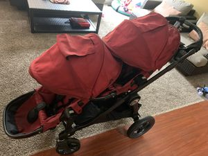 City select double stroller for Sale in Chula Vista, CA