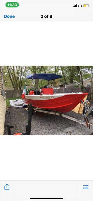 Center console boat for Sale in Central Falls, RI