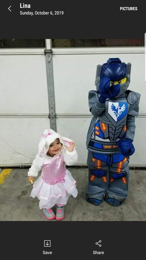 Lego Knight Kids Costume for Sale in Agawam, MA