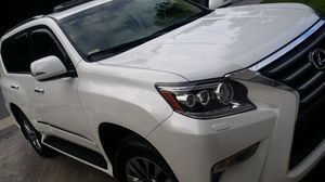 2015 GX 460 Lexus for Sale in Andover, MA