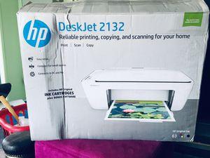 HP DESKJET 2132 for Sale in Portland, OR